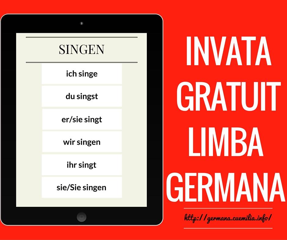 singen (1)