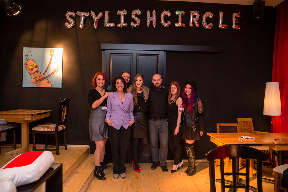 StylishCircle team