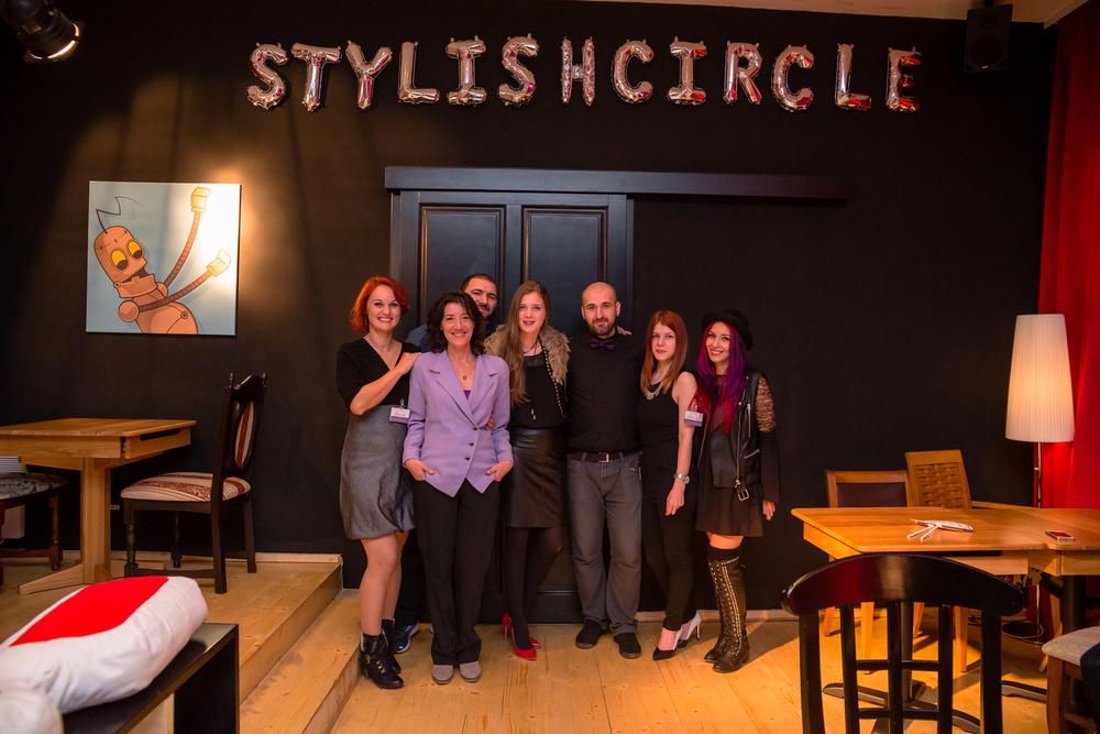 StylishCircle team